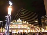 銀座交通会館クリスマスイルミネーション