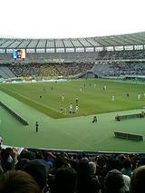 FC東京 vs ジェフ千葉