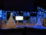 ミロードのクリスマスイルミネーション3