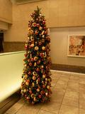 新宿・小田急百貨店の美味しいクリスマスツリー2010