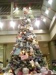 キティちゃんのクリスマスツリー