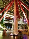 新宿パークタワーのクリスマスイルミネーション2005