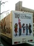TRF「Lif-e-Motions」の車