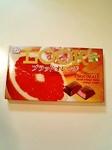 LOOKチョコレート(ブラッドオレンジ)