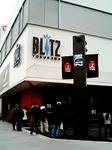 横浜BLITZに来てます