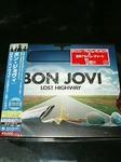 BON JOVI(ボンジョヴィ)「LOST HIGHWAY」