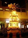六本木ヒルズ ウェストウォークのクリスマス2007