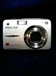 『PENTAX Optio A40』を買いました。