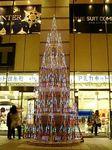アルカキット錦糸町のクリスマスイルミネーション2008